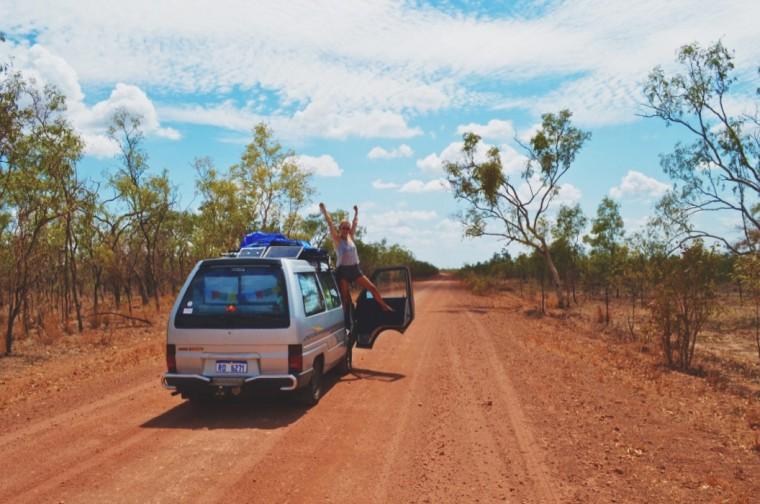Australie Outback - 1