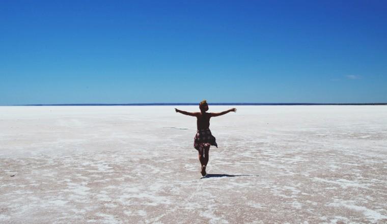 Australie - Outback  - 2