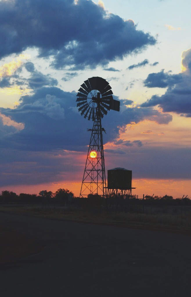 Australie - Outback  - 3