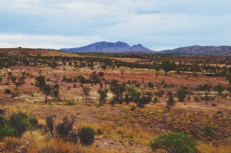 Australie - Outback  - 4