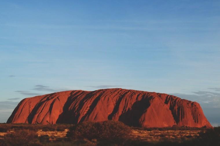 Australie - Outback  - 5