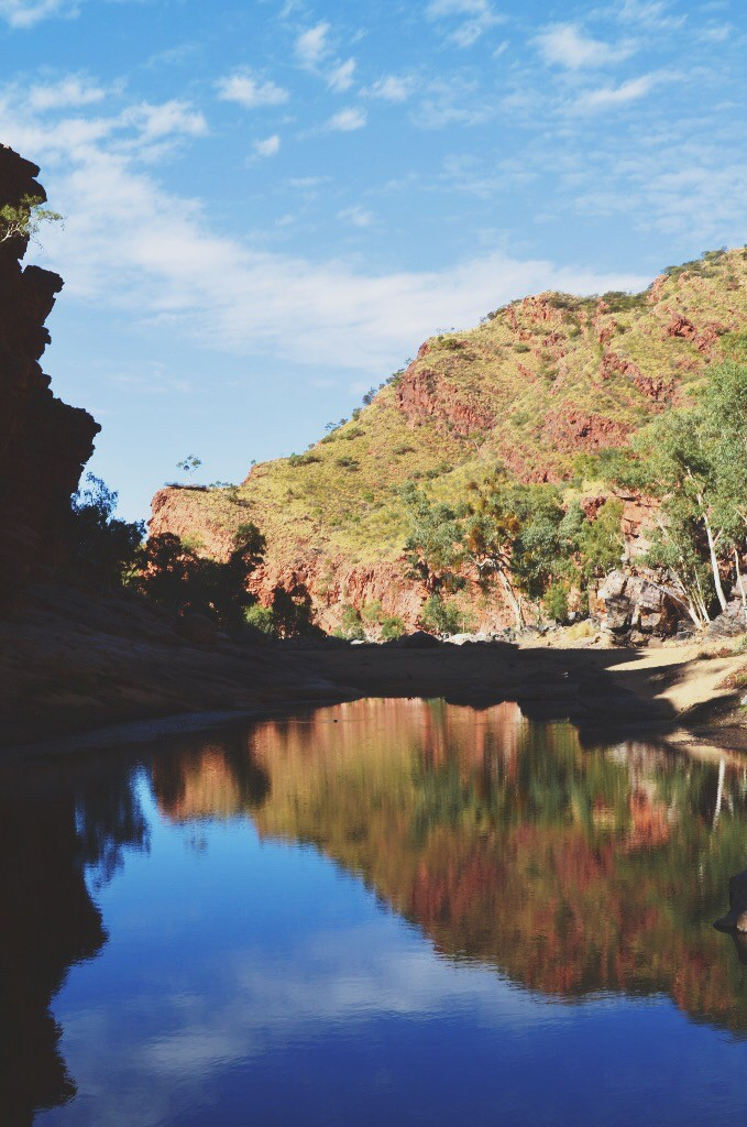 Australie - Outback  - 6