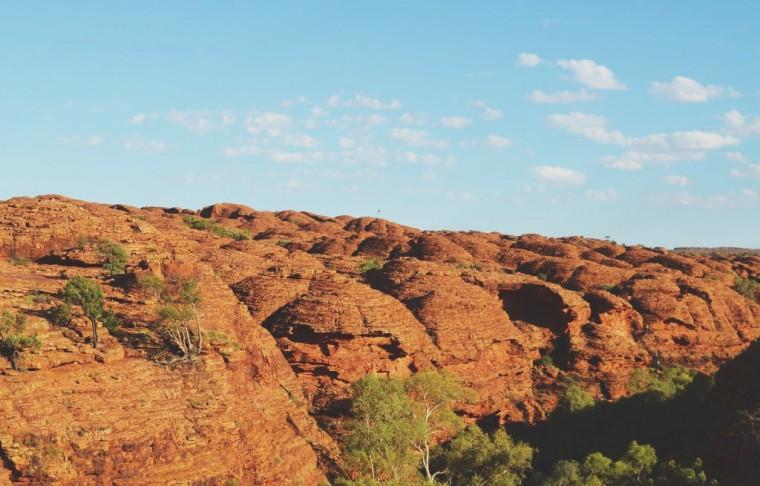 Australie - Outback  - 9