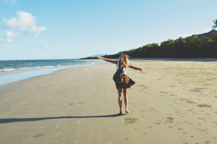 Australie - Regenwoud - 8