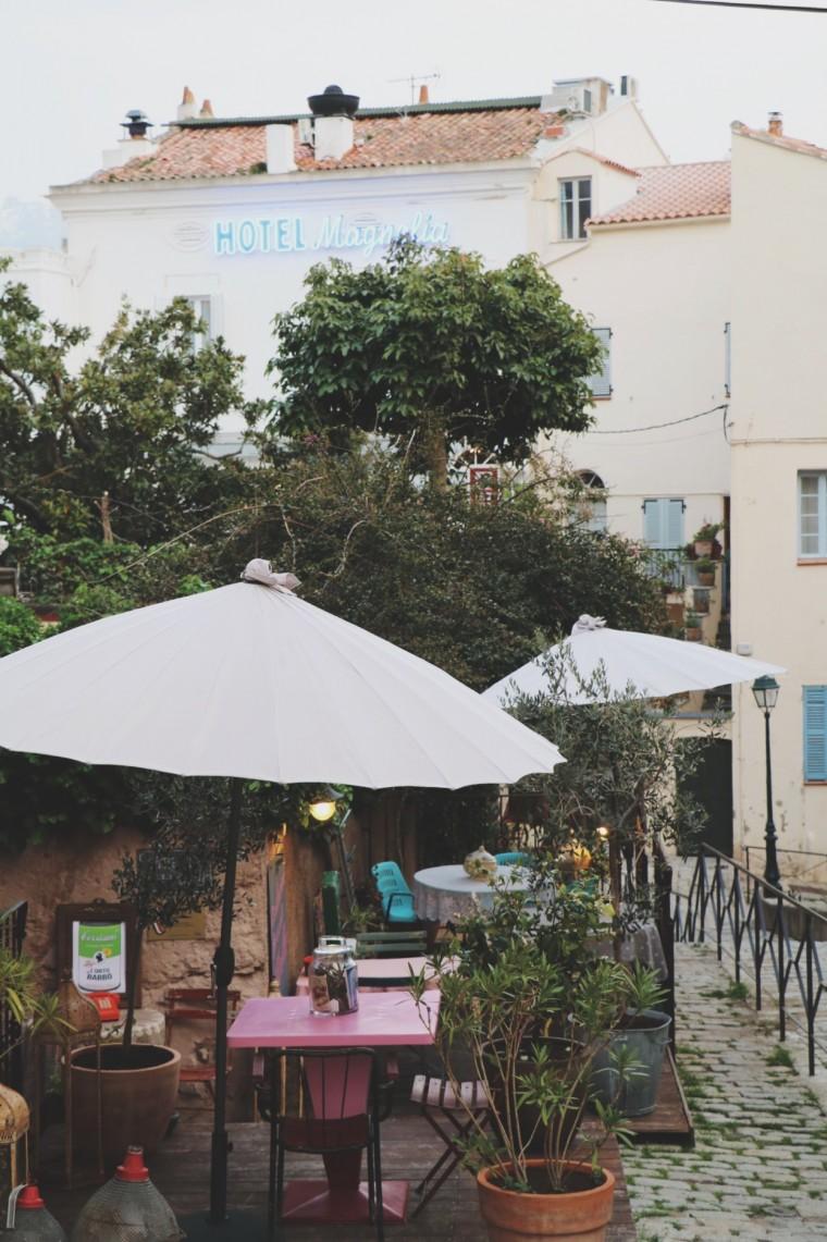 Culinaire Hotspots Corsica - 2