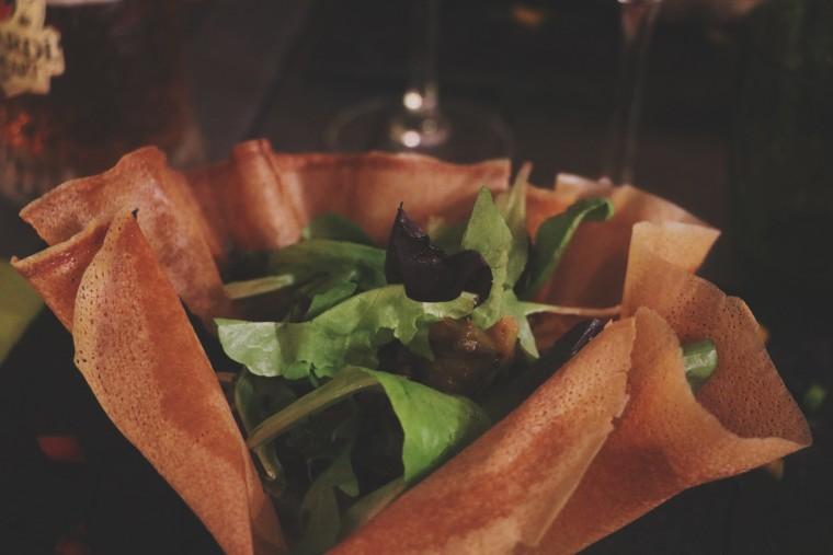 Culinaire Hotspots Corsica - 20