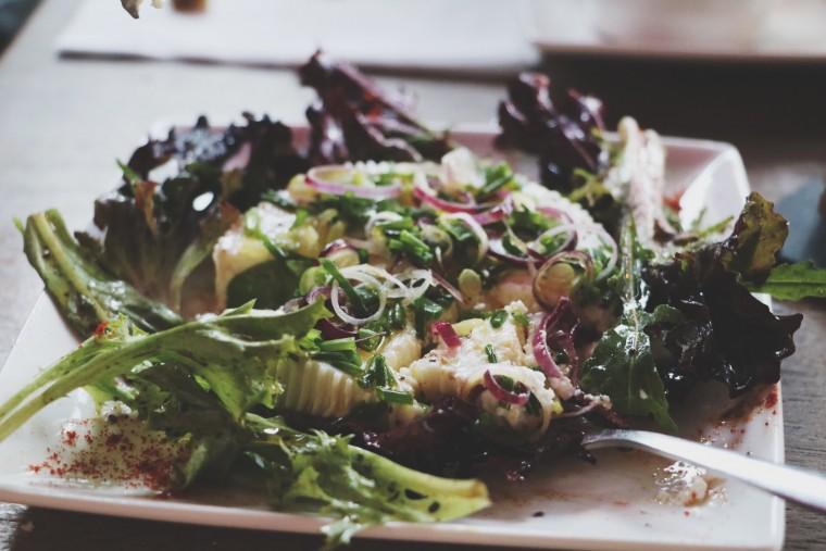 Culinaire Hotspots Corsica - 28