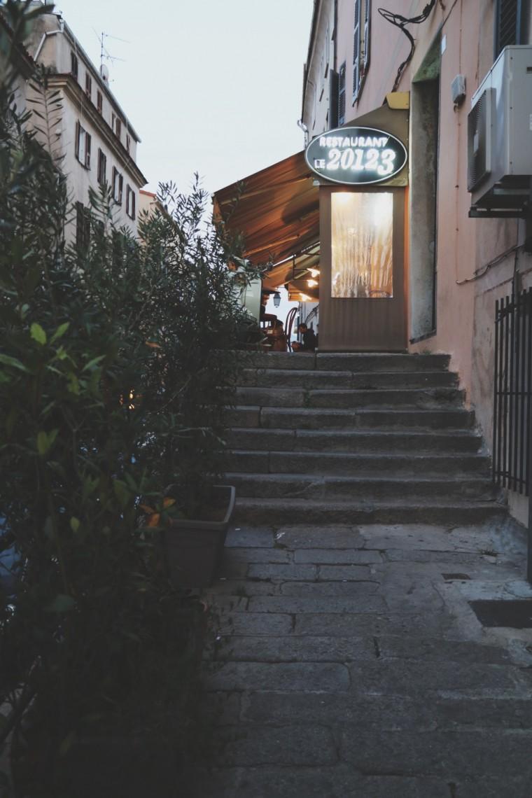 Culinaire Hotspots Corsica - 37