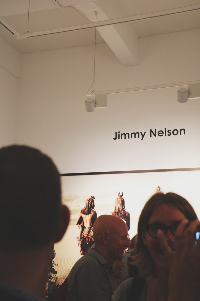 Expositie Jimmy Nelson Opening Amsterdam2