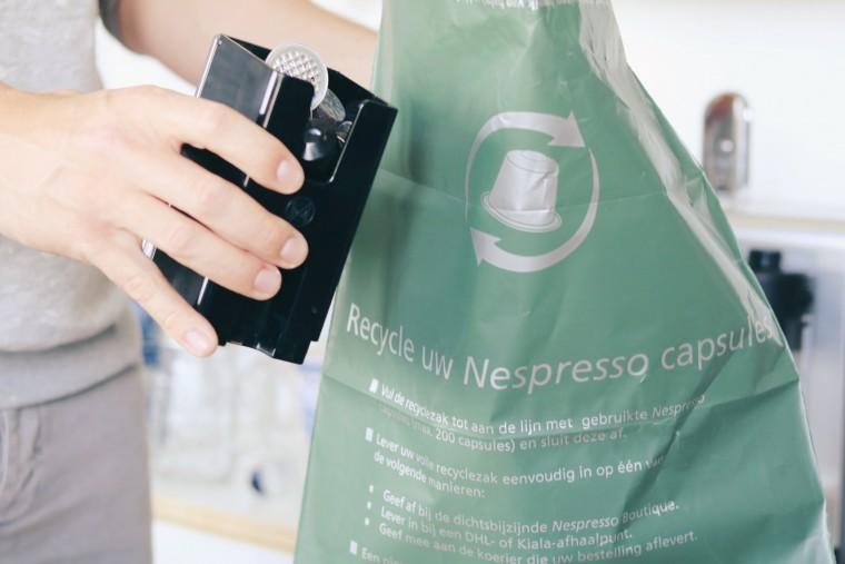 Nespresso Ad  - 3
