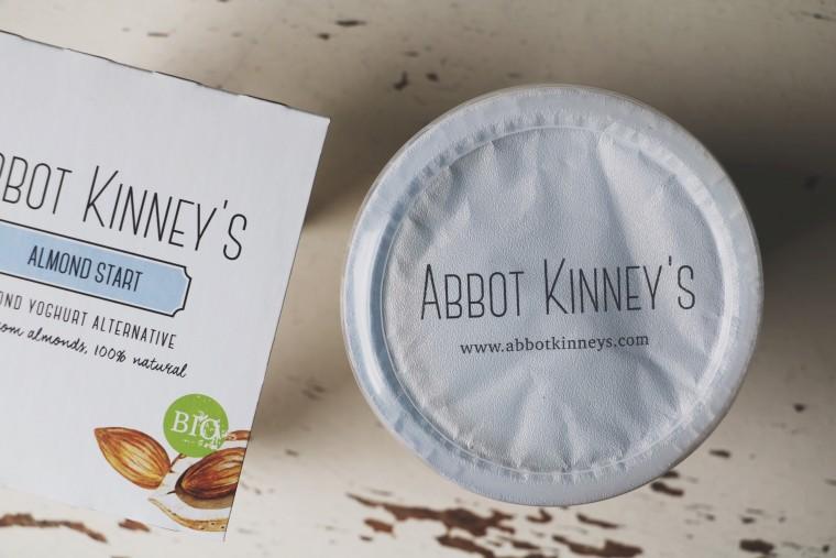 Abbot Kinney's Almond Start - 3