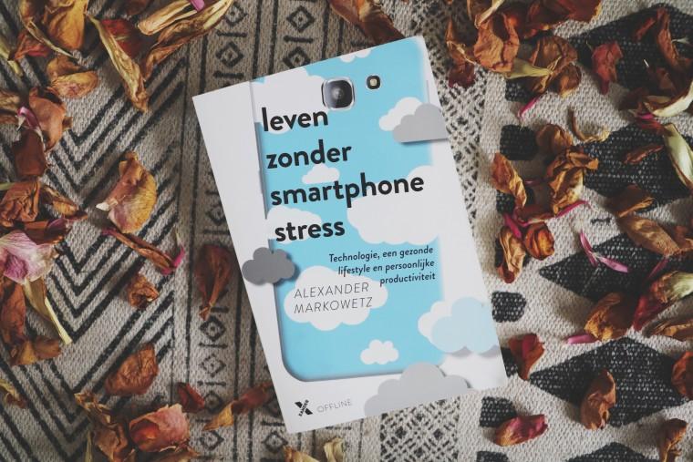 Leven zonder smartphonestress - 1