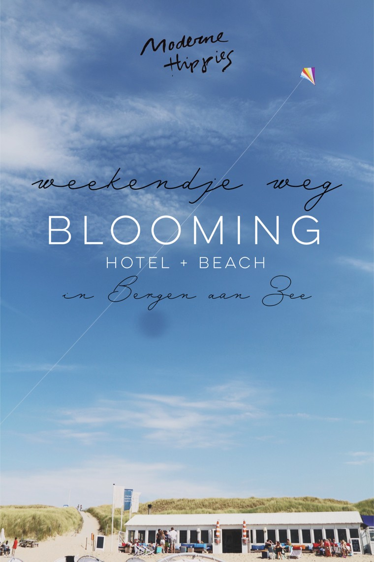 Blooming hotel beach - Moderne Hippies - 28