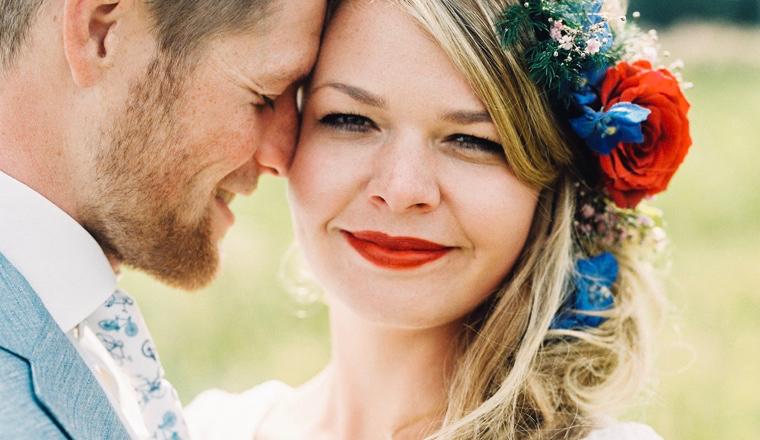 Bohemian Wedding 3 - cover - 1