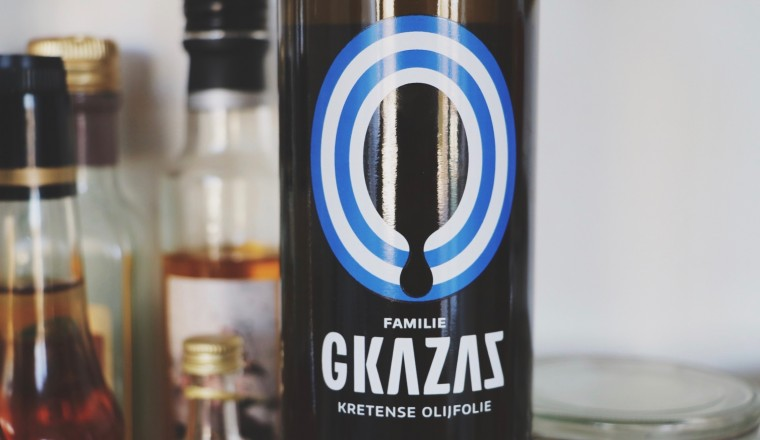 Gkazas Olijfolie cover final - 1