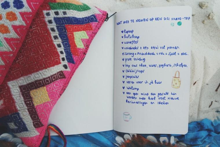 Een ode aan journaling - 2