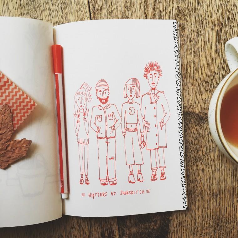 Een ode aan journaling - 3