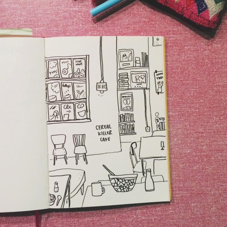 Een ode aan journaling - 5
