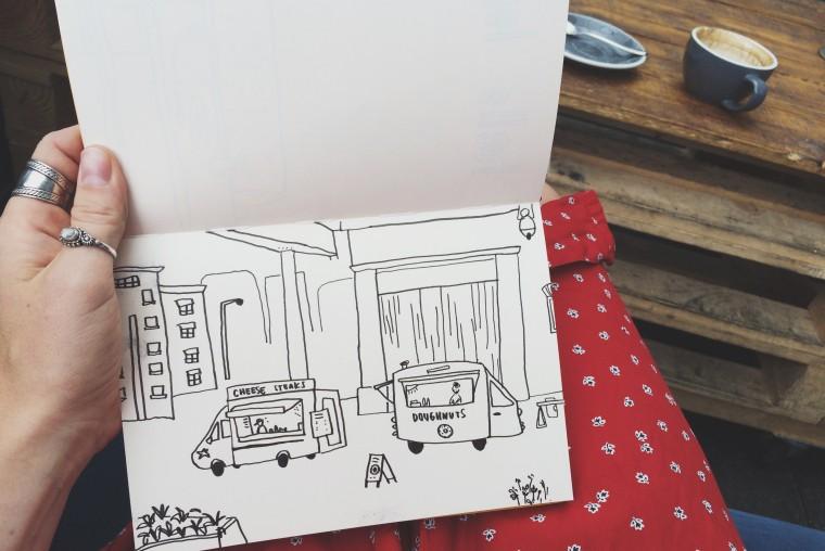 Een ode aan journaling - 7