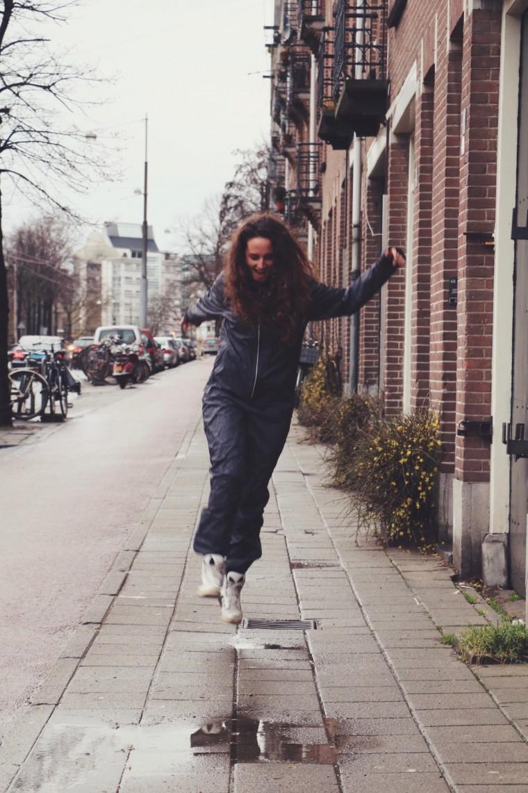 Moderne Hippies x RAYNSIE - 2