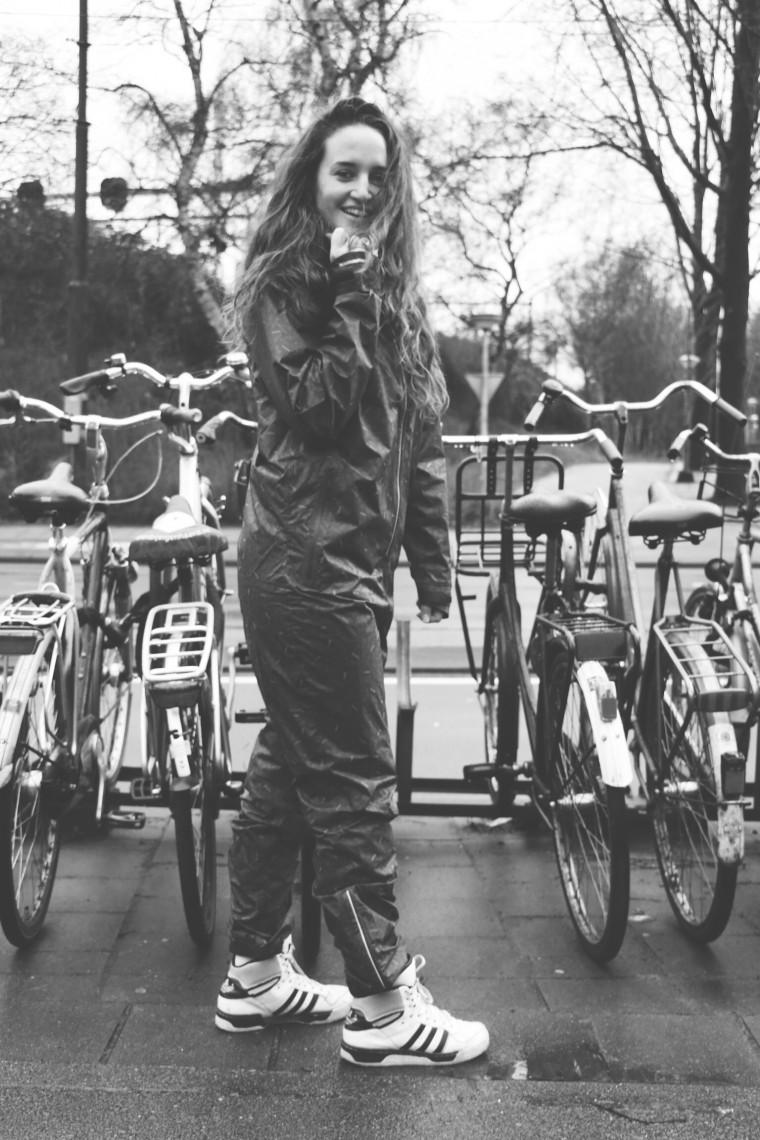 Moderne Hippies x RAYNSIE - 3