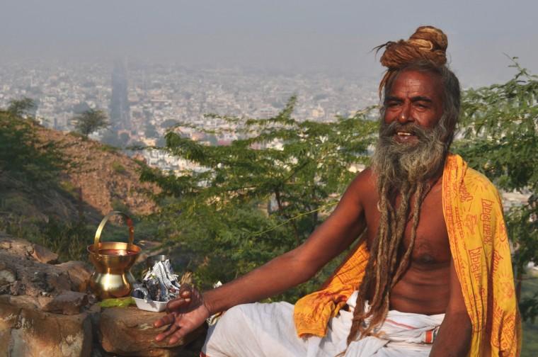De verborgen kracht achter het Hindoeisme - 12