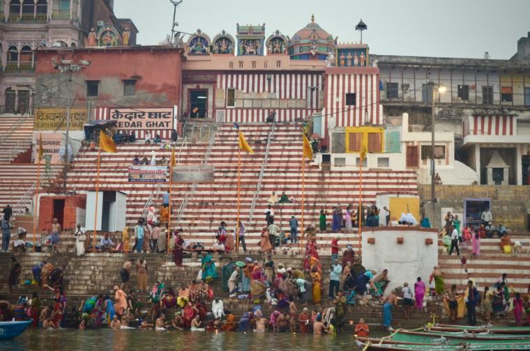 De verborgen kracht achter het Hindoeisme - 18