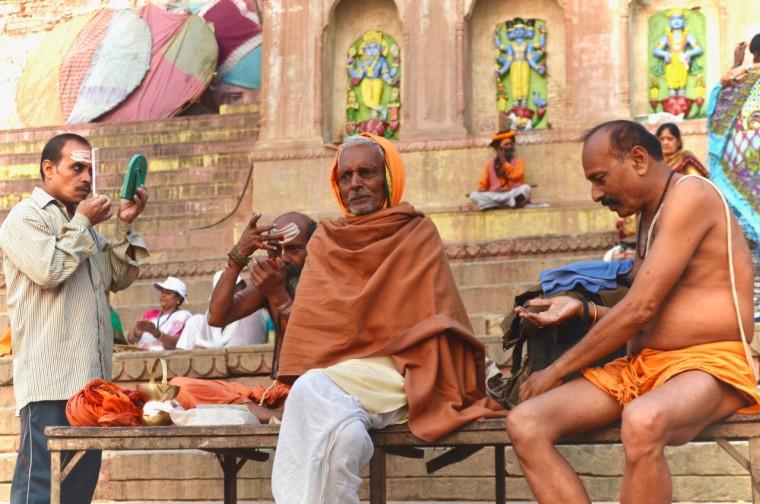 De verborgen kracht achter het Hindoeisme - 20