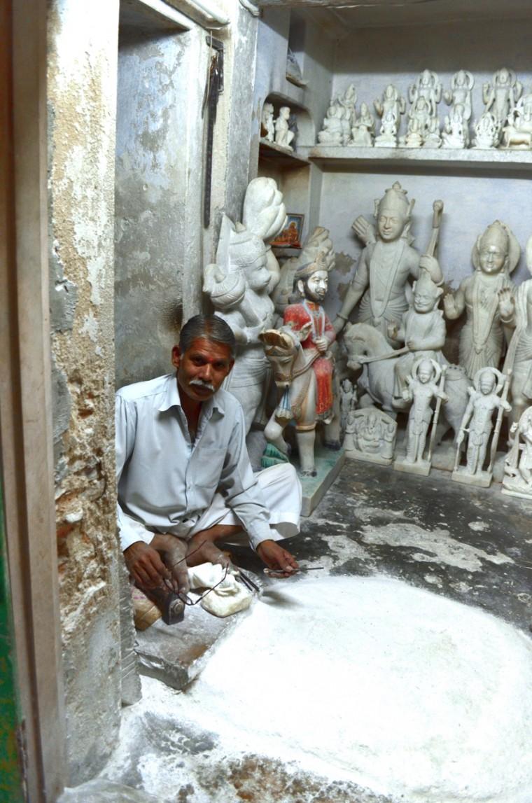De verborgen kracht achter het Hindoeisme - 7
