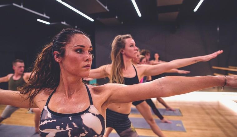 Equal Yoga x Moderne Hippies - 2