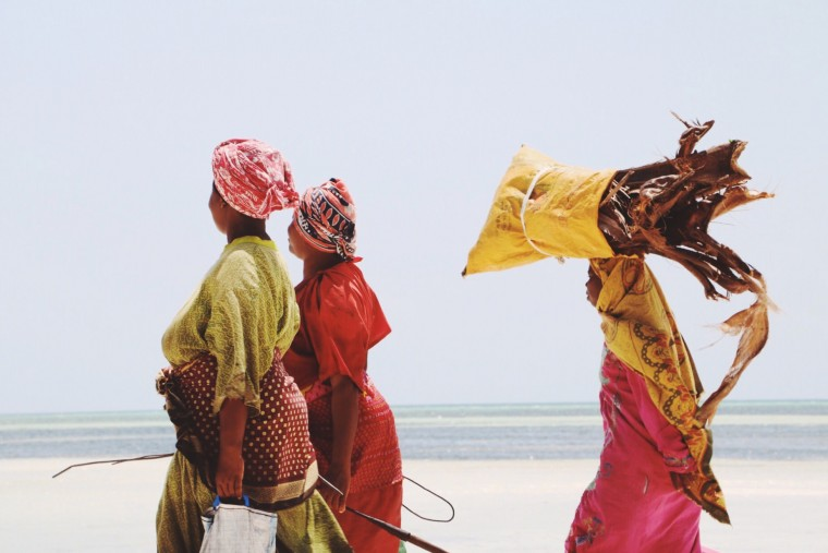 Zanzibar reistips - 1