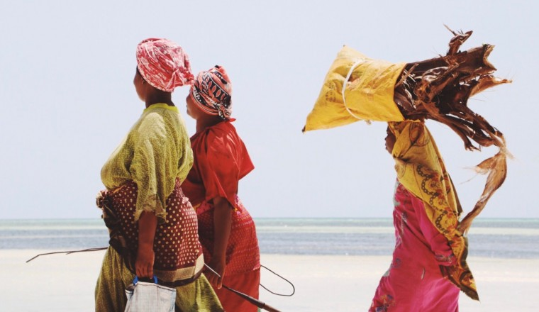 Zanzibar reistips cover - 1