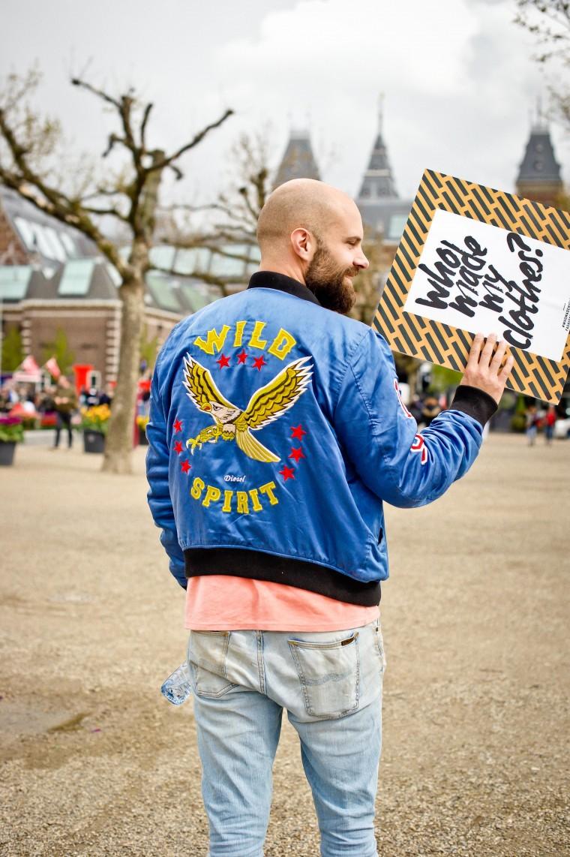 _Fashion Revolution 17 MuseumPlein @Diesel �Rosa van Ederen