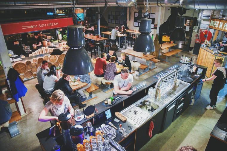 Moderne Hippies - Hippie Hotspots Hanzesteden 021