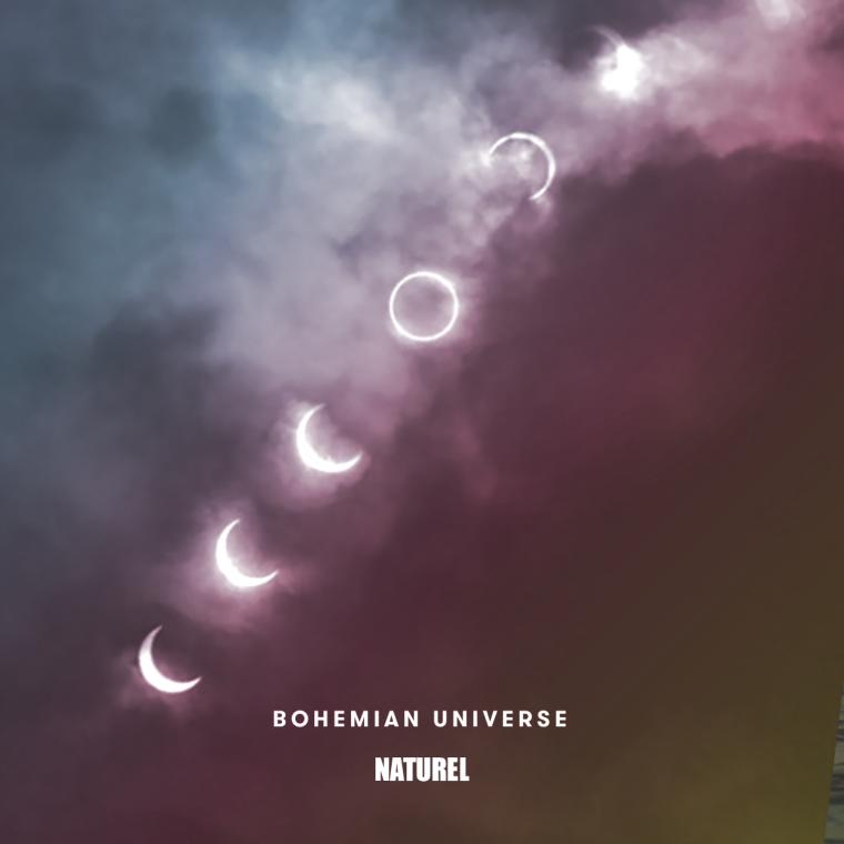 Bohemian Universe - 3