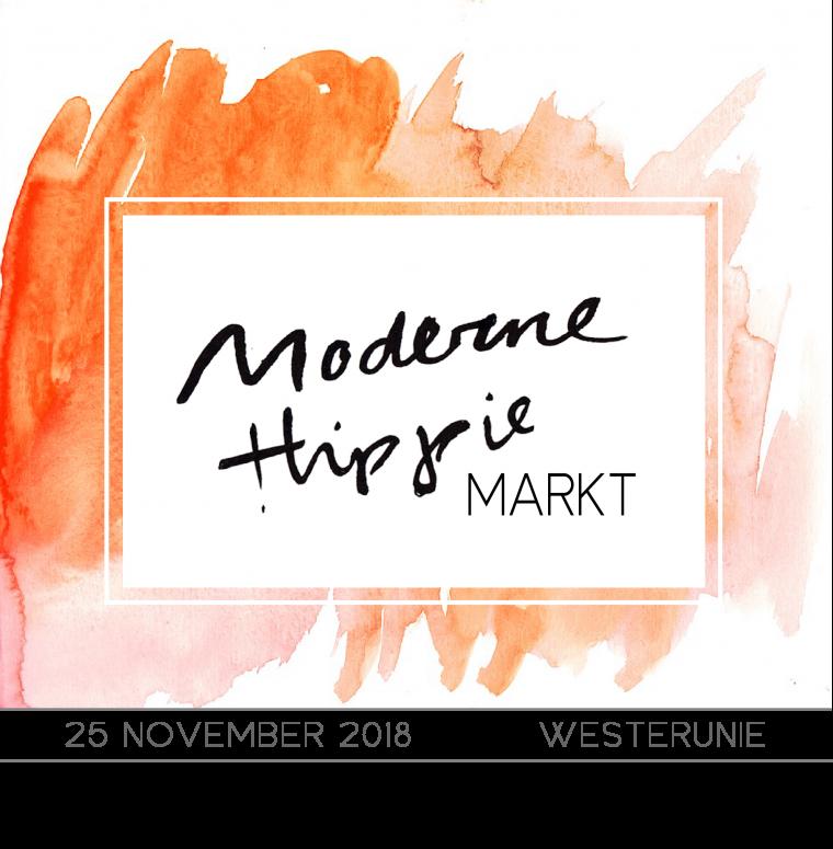 Moderne Hippie Markt 25_11_18