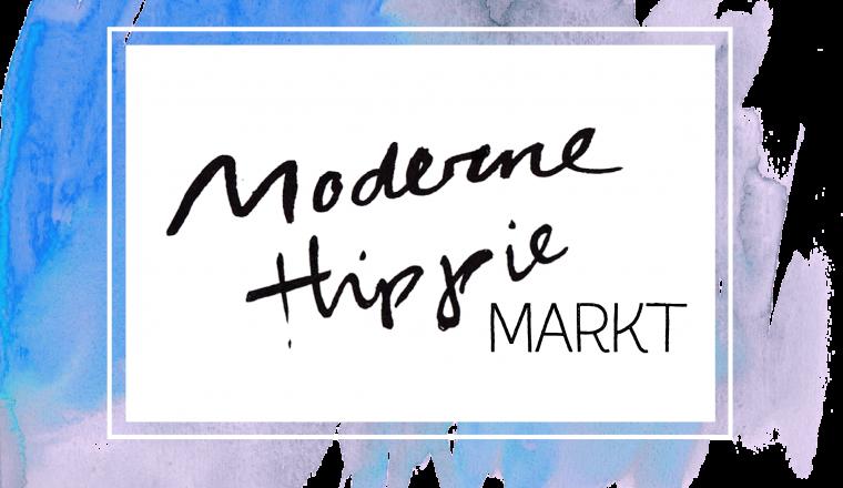 Moderne Hippie Markt - 28-01-18