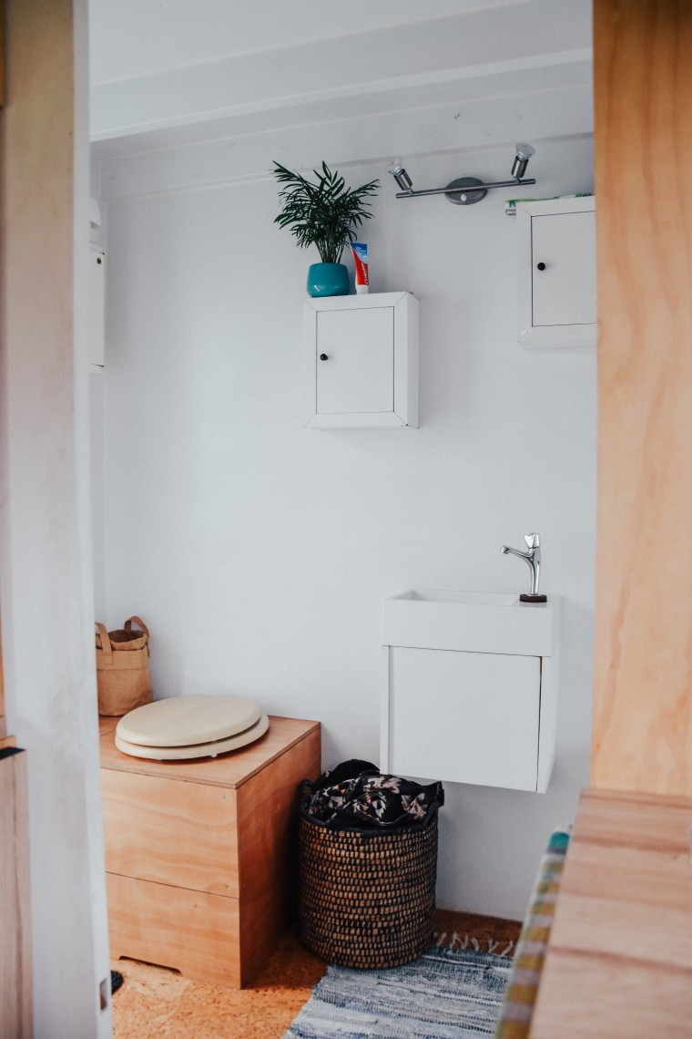 moderne hippies kijkje in tiny house-12