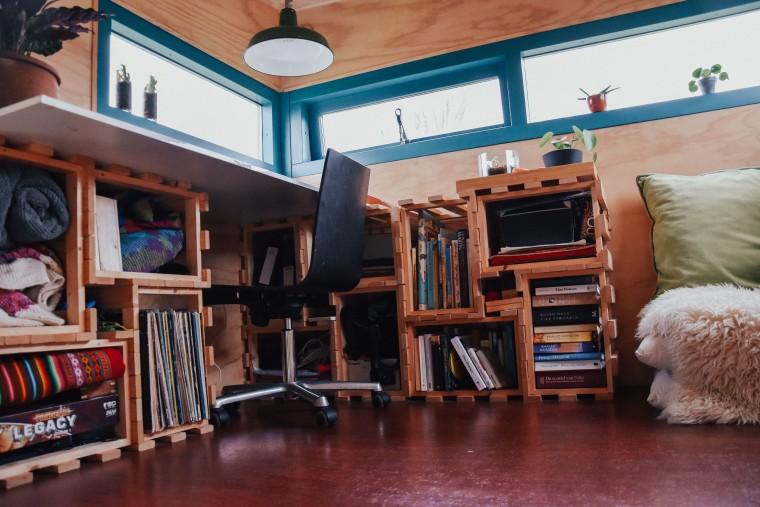 moderne hippies kijkje in tiny house-3