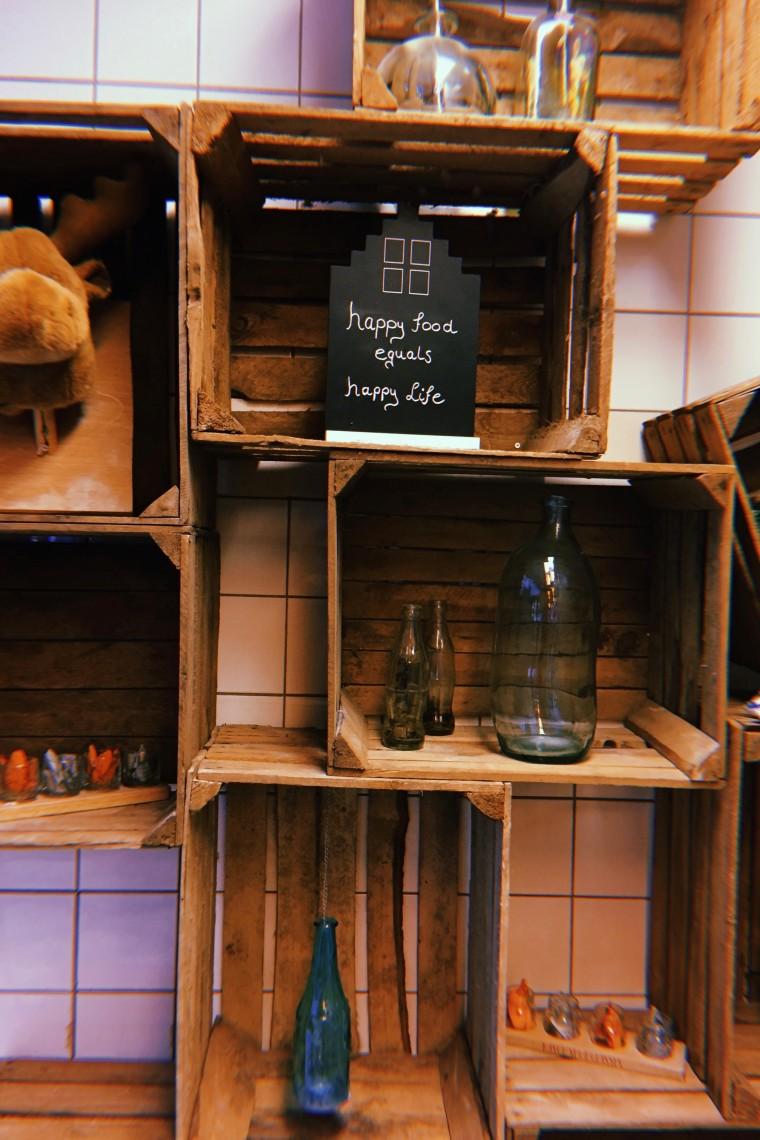 Moderne Hippies x Hostel Stayokay Den Haag - 4
