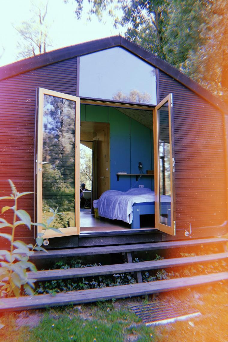 Moderne Hippies x Wikkelhouse - 90 3