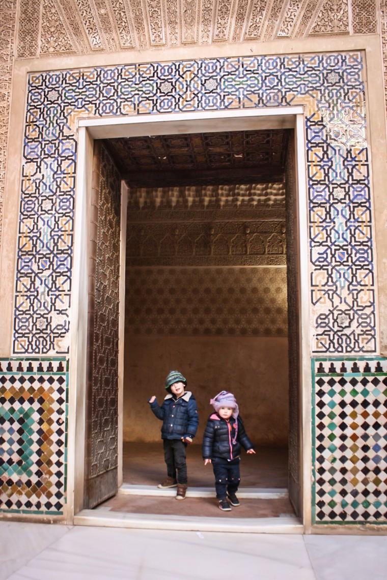 moderne hippies reizen kinderen andalusie-1-10