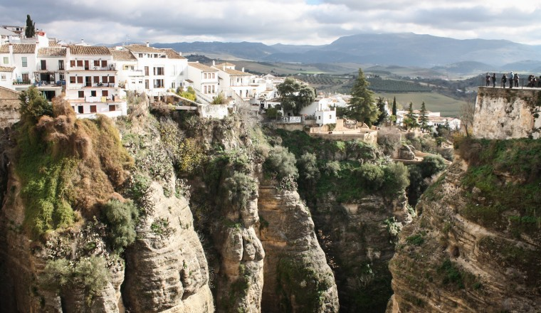 moderne hippies reizen kinderen andalusie-1-19