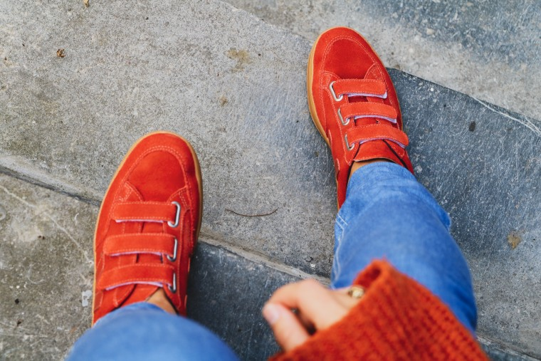 Outfit inspo x fair in fall - Veja The Green Labels