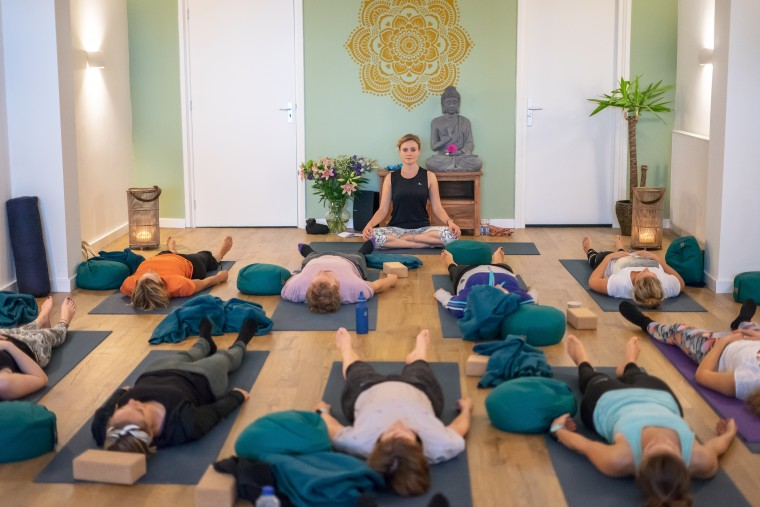 moderne hippies hotspots nijmegen yoga