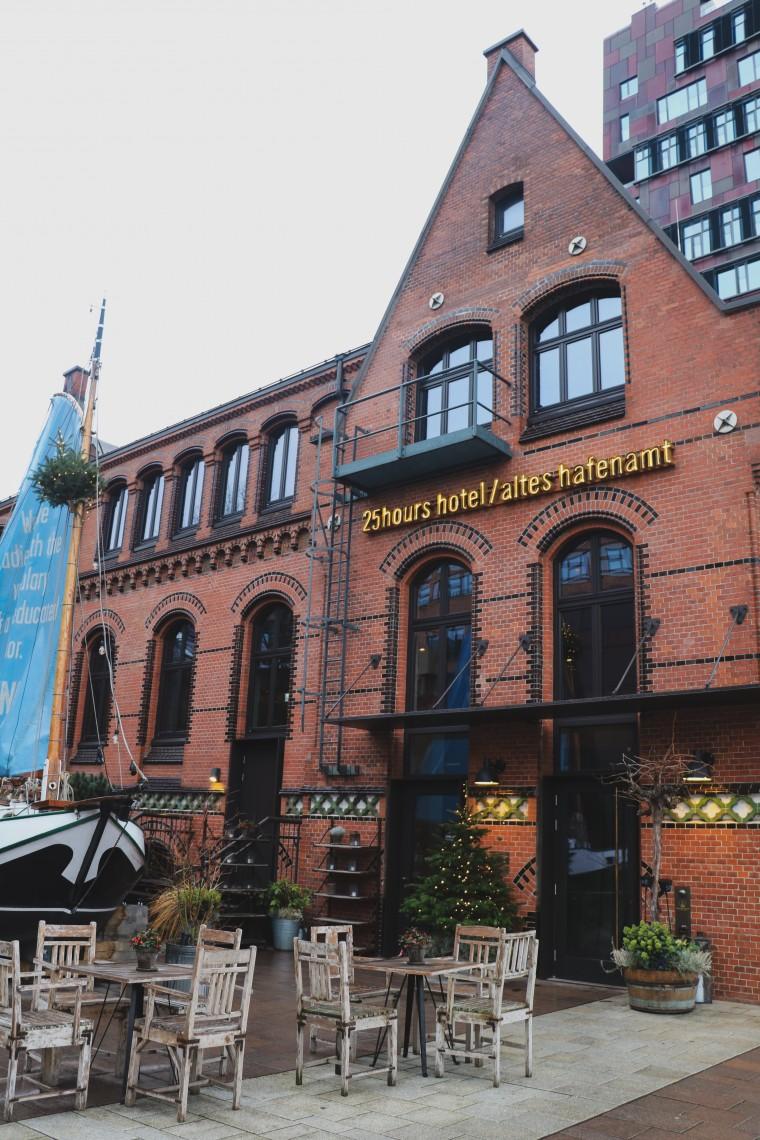 Tips voor Hamburg x Moderne Hippies 1