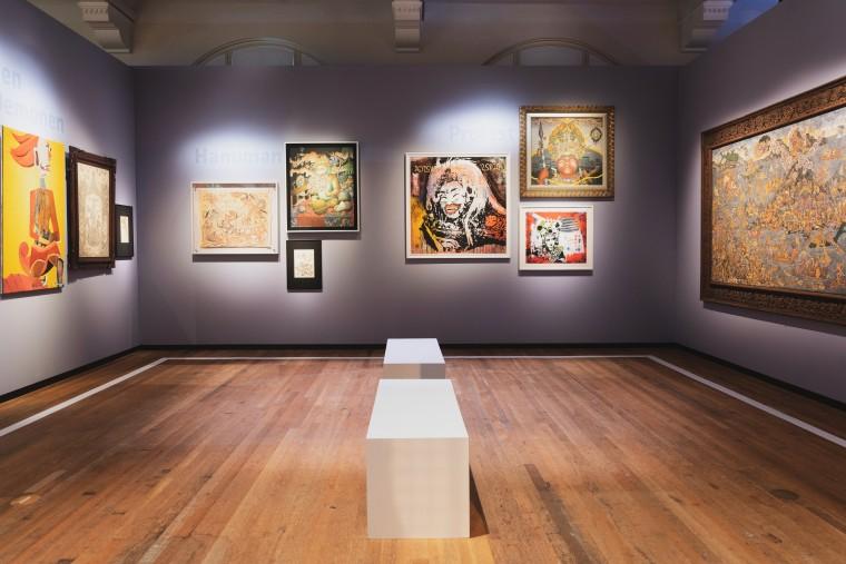 Tropenmuseum x Moderne Hippies - 2