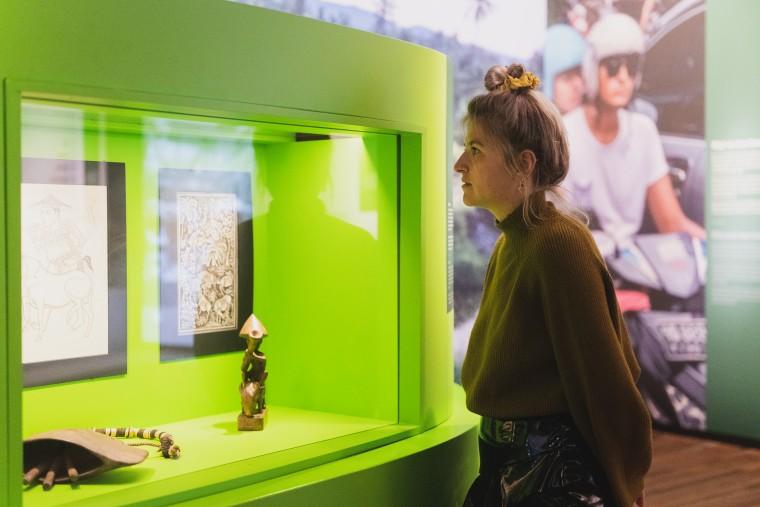 Tropenmuseum x Moderne Hippies - 4