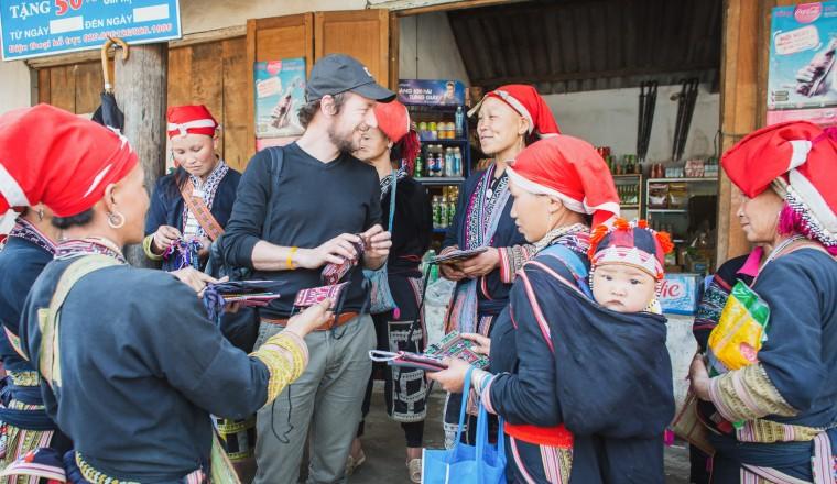 cover Pim Vietnam - moderne hippies vietnam-1-4-2