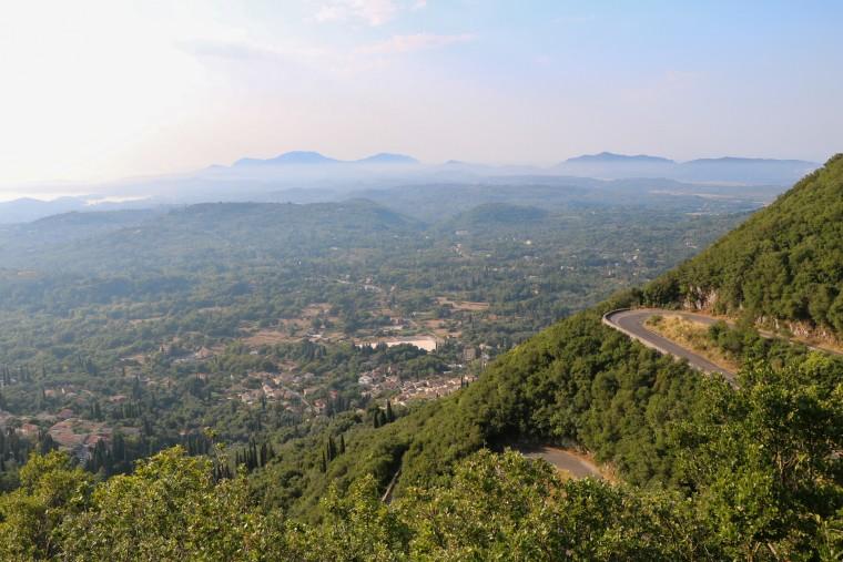 Corfu - Het groene noorden 5